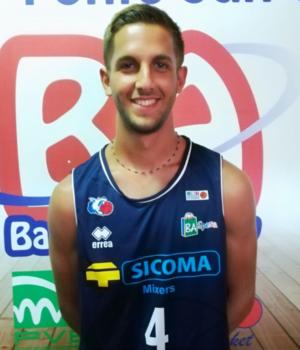 Riccardo Pasquinelli